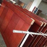 Porte de la salle de bois Designinterior bambou conception Porte simple Porte en bois de conception