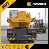 Xcm tonnellata della gru 25 del camion di Qy25k5-I (QY25K5-I)