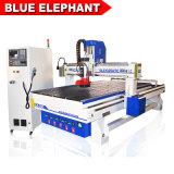 machine à bois polyvalent, le routeur CNC ATC pour l'ébénisterie, CNC Router Machine pour l'armoire de cuisine