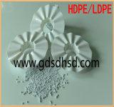Whit PlastikMasterbatch für Rohr-Gebrauch Belüftung-/PE/PP