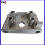 알루미늄 지적인 자물쇠 주거 ADC12는 주물 부속을 정지한다