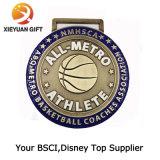Изготовление медальона медалей миллиарда спорта изготовленный на заказ