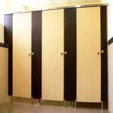 Phenolic Cel en de Toebehoren van het Toilet van de Raad van de Hars HPL Modulaire