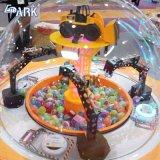 Coin Pressor Candy Projeto Grua Máquina de Venda Automática de Garra