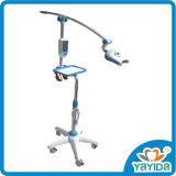 Máquina de blanquear dental azul del brillo/roja/púrpura ajustable con la bandeja