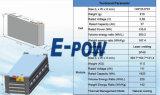 Sistema astuto del pacchetto della batteria di litio per l'automobile elettrica a bassa velocità