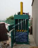 Prensa hidráulica vertical manual Vms30-8060 para la botella plástica
