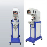 En-C200/1 escolhem a máquina do copo da tinta de impressora da almofada da cor