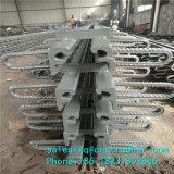 高性能の専門の鋼板橋膨張継手
