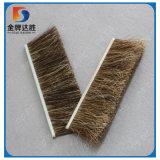 Cheval brosse cheveux Bande de remplissage de l'appui en acier inoxydable