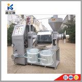 La soya cacahuetes/Cocoanut/prensa de aceite de máquina de extracción en frío para la venta