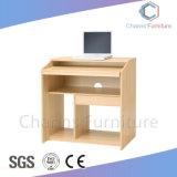 بيضاء [أفّيس فورنيتثر] حاسوب مكتب مع اثنان ساحب ([كس-كد1840])