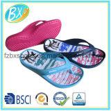 Sandali casuali comodi della cinghia per le donne