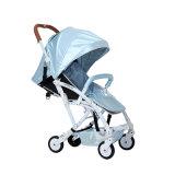 Fabrik-Großverkäufe, 4wheels Stall, Falz, beweglicher Baby-Spaziergänger