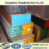 la plaque en acier du moulage 1.2083/420/S136 pour en plastique meurent l'acier