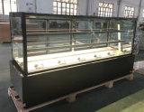 Frigorifero commerciale diRaffreddamento della visualizzazione della torta di stile giapponese da vendere (RL750V-M2)