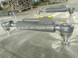 Doble efecto, el fabricante del cilindro de dirección hidráulica personalizada