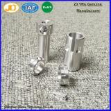 Латунный корпус из нержавеющей стали и алюминия CNC обработки, обращает