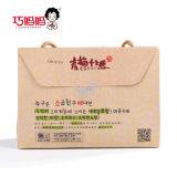 Spuntini al gusto di frutta di Dainty della gelatina dell'imballaggio 32g*12 del sacchetto
