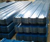 Telhadura trapezoidalmente da alta qualidade PPGI/PPGL do nível superior