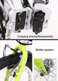 مدينة مسافر يوميّ/كهربائيّة يجهّز دراجات