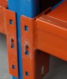 Neue 4m x 2m Metallspeicher-Fach-Racking-Stahl-Zahnstange des Lager-1000kg