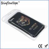 reflektierender veränderbarer Entwurfs-Telefon-Kasten des Bild-3D für iPhone 7+/6+/6s+/8+