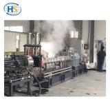 Machine van de Uitdrijving van /Plastic van de Extruder van de Schroef van de Uitdrijving van Haisi de Tweeling voor Verkoop