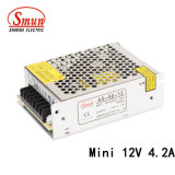 Smun have-50-12 50W 12VDC 4.2A IP20 Mini Switching Power Supply