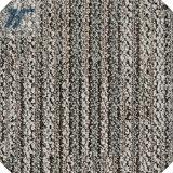 Étage en plastique de vinyle d'étage d'étage de vinyle de plancher de tuiles de vinyle d'étage en bois en stratifié de feuille