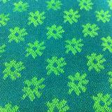 La tela tejida del Dobby de las lanas, tela gruesa de las lanas del tweed, mezcla la tela de lana del invierno