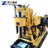 Máquina portable de la plataforma de perforación de la base de receptor de papel de agua del buen precio