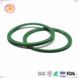 Boucle en caoutchouc du néoprène de la résistance verte ED de rebond pour le cachetage pneumatique