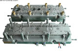 L'estampage graduel de couplage de moteur de rotor de faisceau automatique de stator meurent/moulages/outillage