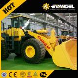 Changlin petit chargeur LG958 de roue de 5 tonnes