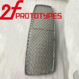 Peças de alumínio do CNC da prototipificação do metal da elevada precisão