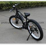 A gordura de alta velocidade Bateria de Lítio de pneus de bicicletas eléctricas