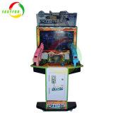販売のためのビデオキャビネットレーザーの射撃銃のアーケード・ゲーム機械