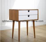 Студентов стола компьютера Ju стол деревянных европейских творческий реальный деревянный (M-X3128)