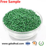 Batch matrice di colore verde del LDPE per l'espulsione di plastica