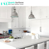 Quartz blanc chinois Carrera Engineered Stone