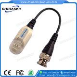 1 Канал пассивных систем видеонаблюдения Кабель UTP CAT5 разъем BNC Video центрирующая прокладка приемопередатчик для HD-Cvi/Tvi/Ahd камер (VB109pH)