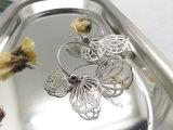 Шпилька с Earring Богемии стиле из скрытых полостей формы цветов