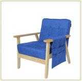 فندق [لوونج شير] خشبيّة أريكة كرسي تثبيت