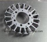 chapa metálica de Aço Silício Estampado Carimbo do Estator Rotor Motor morrer/Ferramentaria/molde