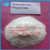 99.9% Пропионат тестостерона анаболитного стероида p испытания очищенности для мышцы