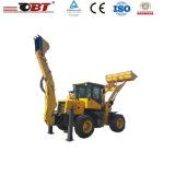 중국 사람 판매를 위한 고명한 상표 Obt 고품질 싼 가격 굴착기 로더