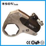 Ключ вращающего момента кассеты шестиугольника гидровлический с сплавом Al-Ti