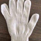 Indicador 7 de algodón, guantes de trabajo
