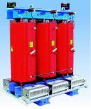 Transformateurs secs de distribution d'énergie de résine de moulage du constructeur 20kv Scb10